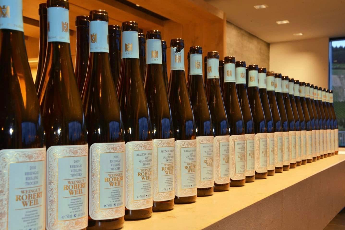DR.ROBERT WEIL -izuzetna kvaliteta i beskrajna strast spojena u jedinstvena vina