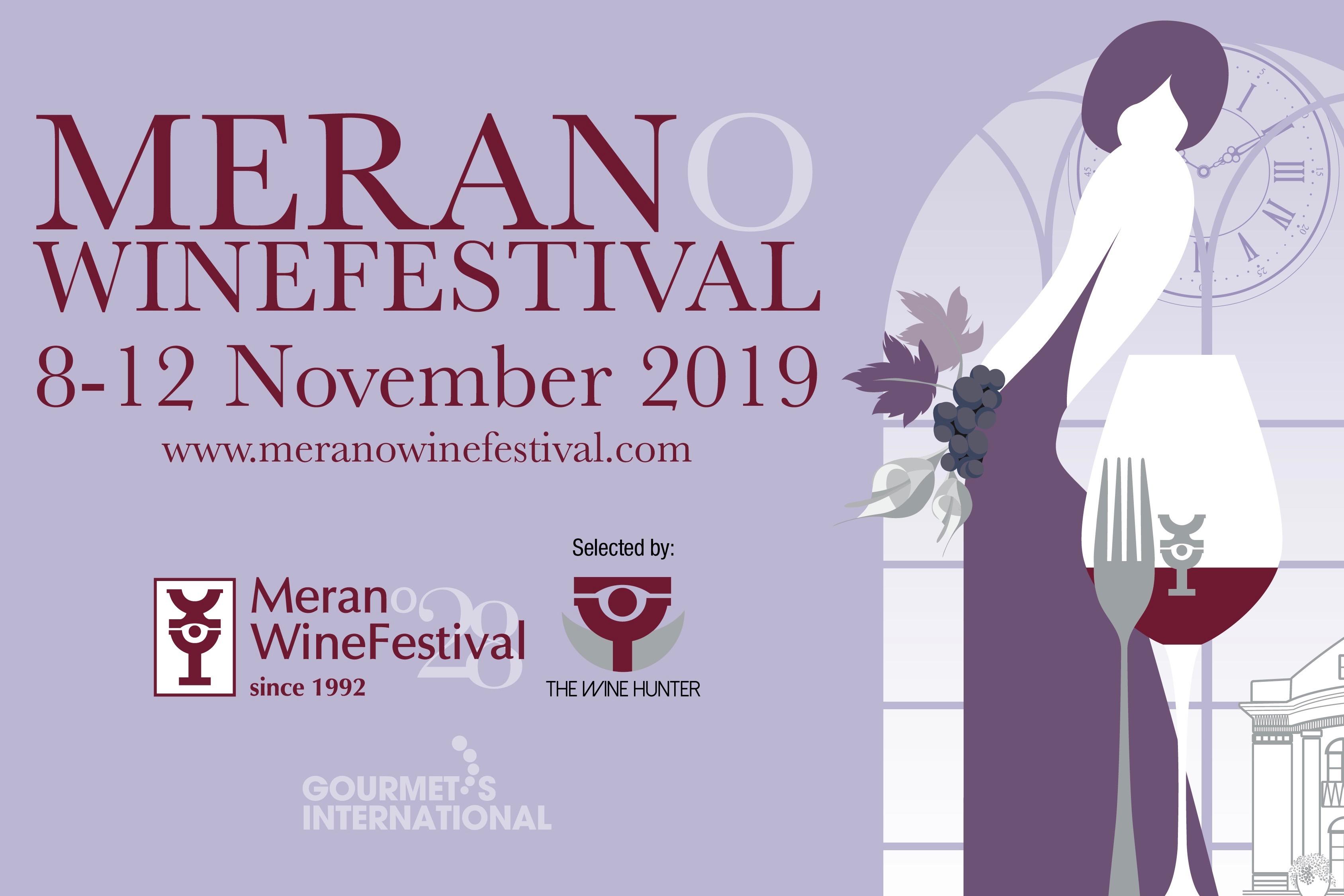 28. MERANO WINE FESTIVAL sve je spremno za jedan od globalno najznačajnijih vinskih festivala