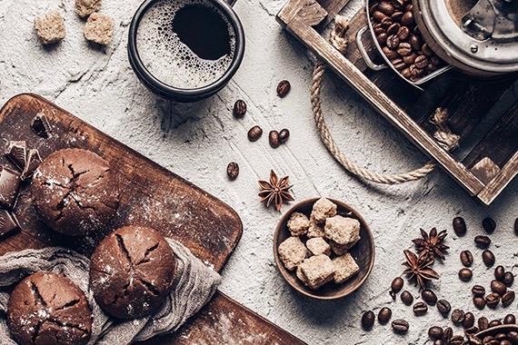 NAJBOLJA BLAGDANSKA KOMBINACIJA – kava i orašasti plodovi!