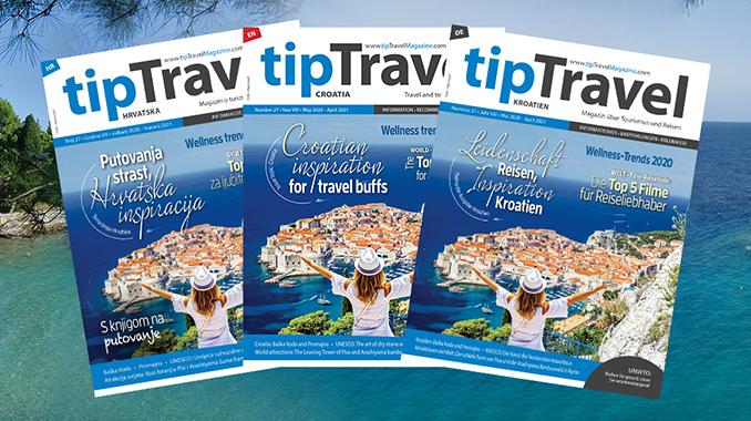 tipTravel magazin: Vaša inspiracija za ljetni odmor