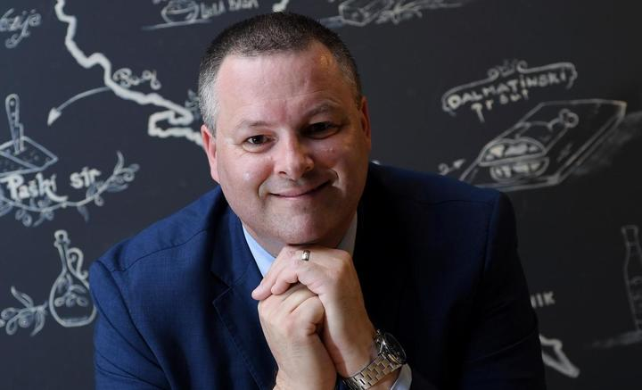 Direktor HTZ-a Kristijan Staničić izabran za potpredsjednika European Travel Commisiona