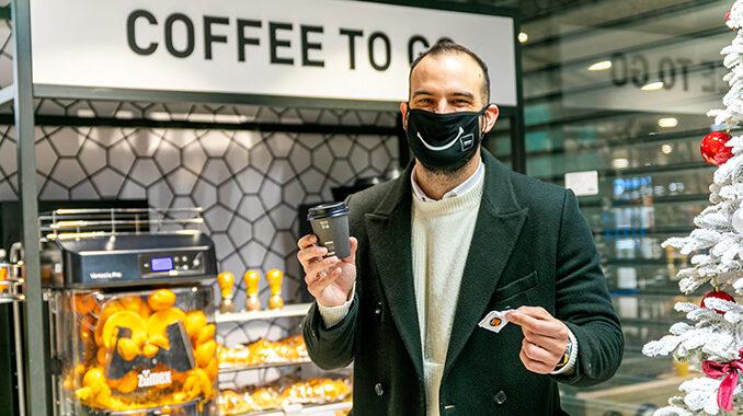 Ivan Šarić otkriva gdje ovih dana možemo uživati u vrhunskoj kavi