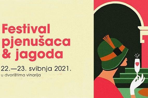 Festival Pjenušaca & Jagoda
