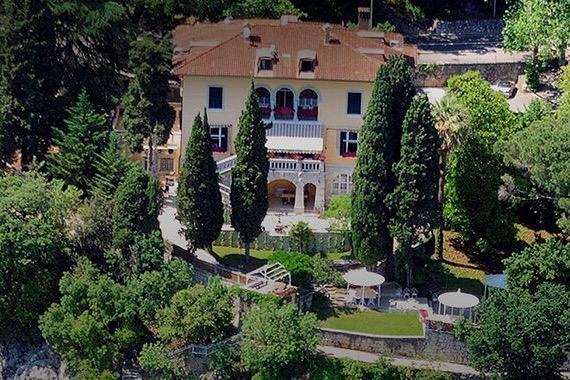 Passion Week u Villi Ariston i Dragi di Lovrana – pozivnica na gastronomski užitak za dvoje