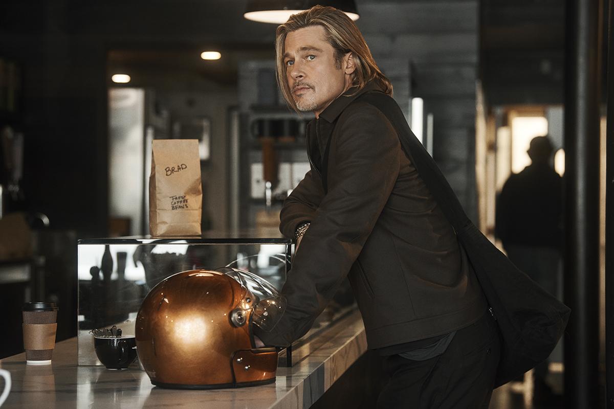 De'Longhi s Bradom Pittom otvara novo poglavlje u svijetu aparata za kavu