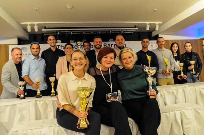 Izabrani najbolji hotelski barmeni i novo predsjedništvo Hrvatske sekcije barmena